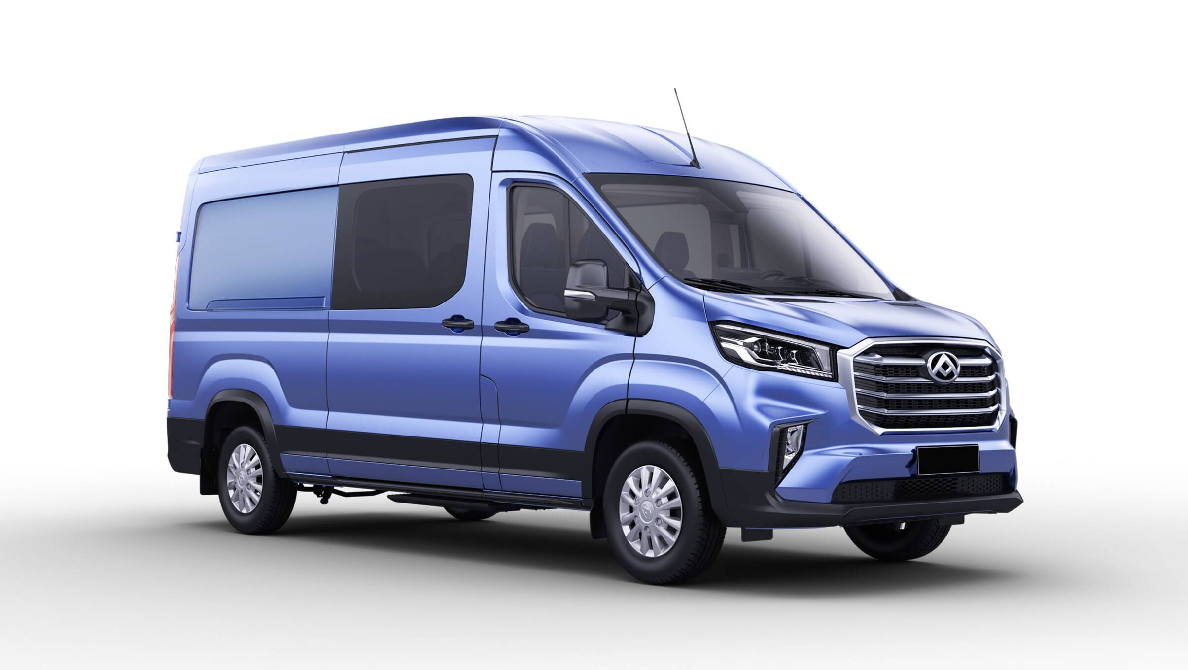 Look For When Purchasing A Used Van