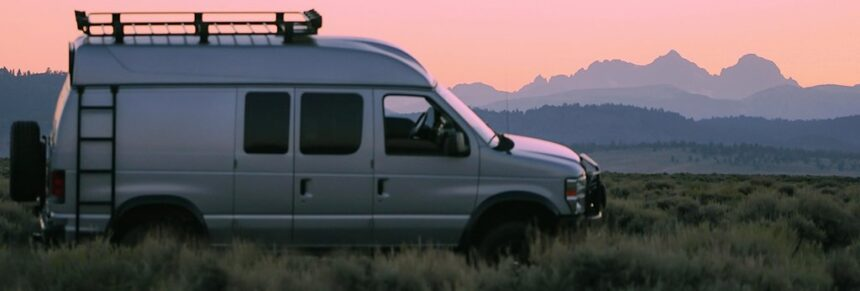 Things To Prevent Before Buying A Used Van Online
